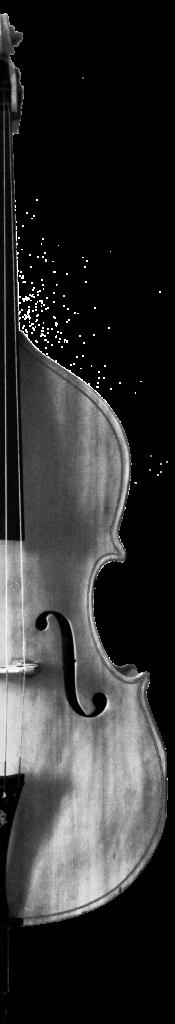 1957_King_Mortone_Double_Bass_-_Blonde_Finish